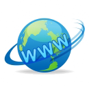 web portal icon